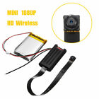 HD 1080P DIY Module SPY Hidden Camera Video MINI DV DVR Motion w/ Remote Control