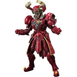 S-H-Figuarts-Masked-Kamen-Rider-Drive-HEART-ROIDMUDE-Action-Figure-BANDAI-Japan