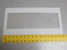 DMC3-4 M&S Intercom Retrofit Frame Insert. Replace MC602 keep your trim & cd