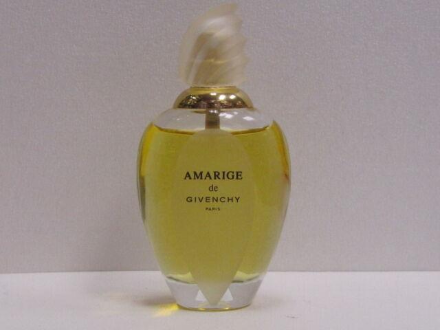 Amarige by Givenchy For Women 1 oz Eau de Toilette Spray Unboxed New