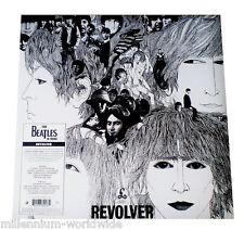 "SEALED - MONO Edition - THE BEATLES - REVOLVER - 12"" VINYL LP - 180 GRAM RECORD"