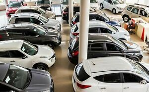 Should I buy a used car from a private seller or car dealership?