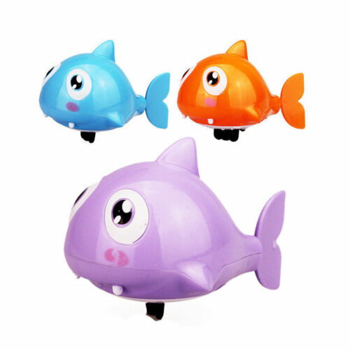 Cute Swimming Turtle Pool Toys for Baby Child Kids Bath Bathtub Time Puzzle Gift