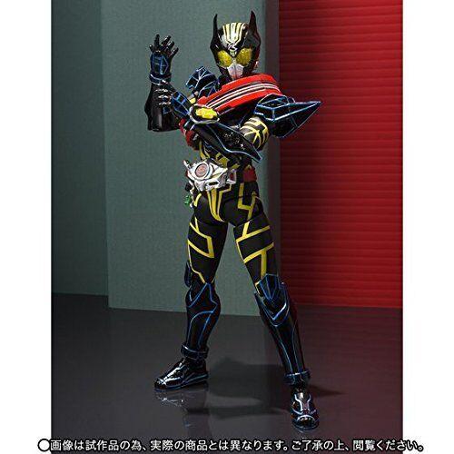 Premium Bandai S.H.Figuarts Masked Kamen Rider Drive Drive Drive Type Special Action Figure 319c29