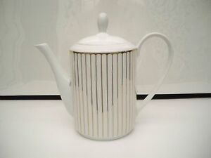 Image is loading TEAPOT-COFFEE-POT-ODETTE-ESSENCE-BY-STONEAGE : stoneage dinnerware - pezcame.com