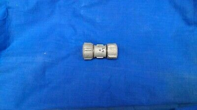 "20 PACK Genova 50305 NC 1//2/"" Coupling Fip Female Thread to CPVC Adapter"