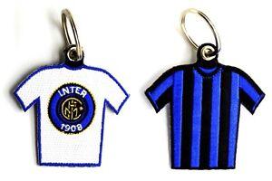 Portachiavi Inter Maglietta