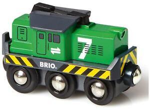 Brio-FREIGHT-BATTERY-ENGINE-Wooden-Toy-Train-BN