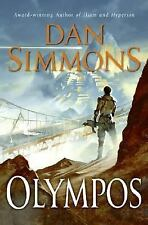 Olympos-ExLibrary