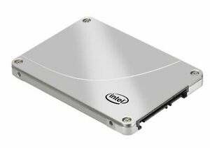 Intel SSDSA2CW080G310 Solid-State Drive 320 Series 80 GB 2.5 inch internal Solid state drive SATA-300