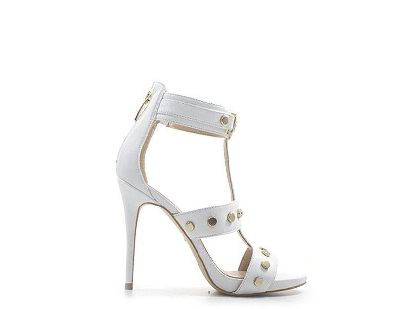Chaussures Guess Femme BIANCO Nature Cuir FL 5 tiflea 03-whi