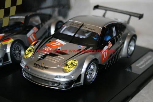 Carrera 124 Digitale 23835 Porsche GT3 Rsr Prossoon Competition, No. 77 Felbermayr