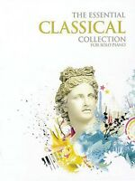 The Essential Classical Collection Sheet Music The Gold Series Book 014010521