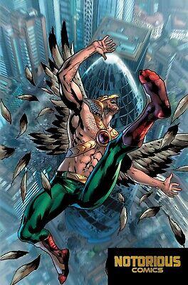 Curse of Brimstone #8 DC Comics 1st Print EXCELSIOR BIN