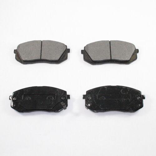Disc Brake Pad Set Front IAP Dura BP1295C
