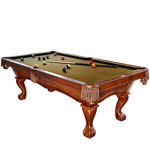 Charmant 21 Ounce Pool Table Felt   Billiard Cloth   For 7, 8 Or 9 Foot Table Choose  From ...