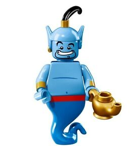 NEW-LEGO-DISNEY-MINIFIGURE-SERIES-71012-Genie
