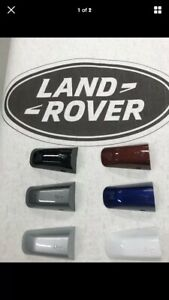 Range Rover Evoque/Sport Land Rover Discovery Door Handle Lock Cap Corris Grey