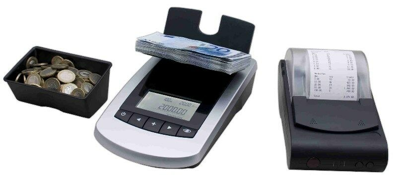 money counter; note coin scale counter, 2in1 money counter , note counter
