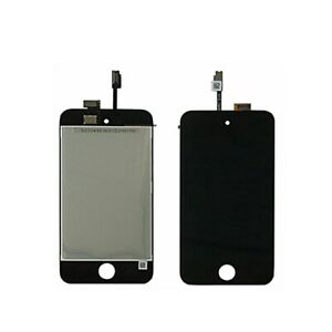 Black-LCD-Touch-Screen-Digitizer-Panel-Front-Glass-for-iPod-Touch-4-4th-Gen-4G