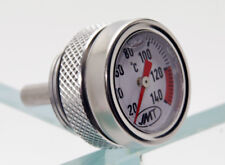 Ölthermometer Öltemperaturmesser für Honda CB CBR CBX CX GL NT NTV VF XL XRV XLV