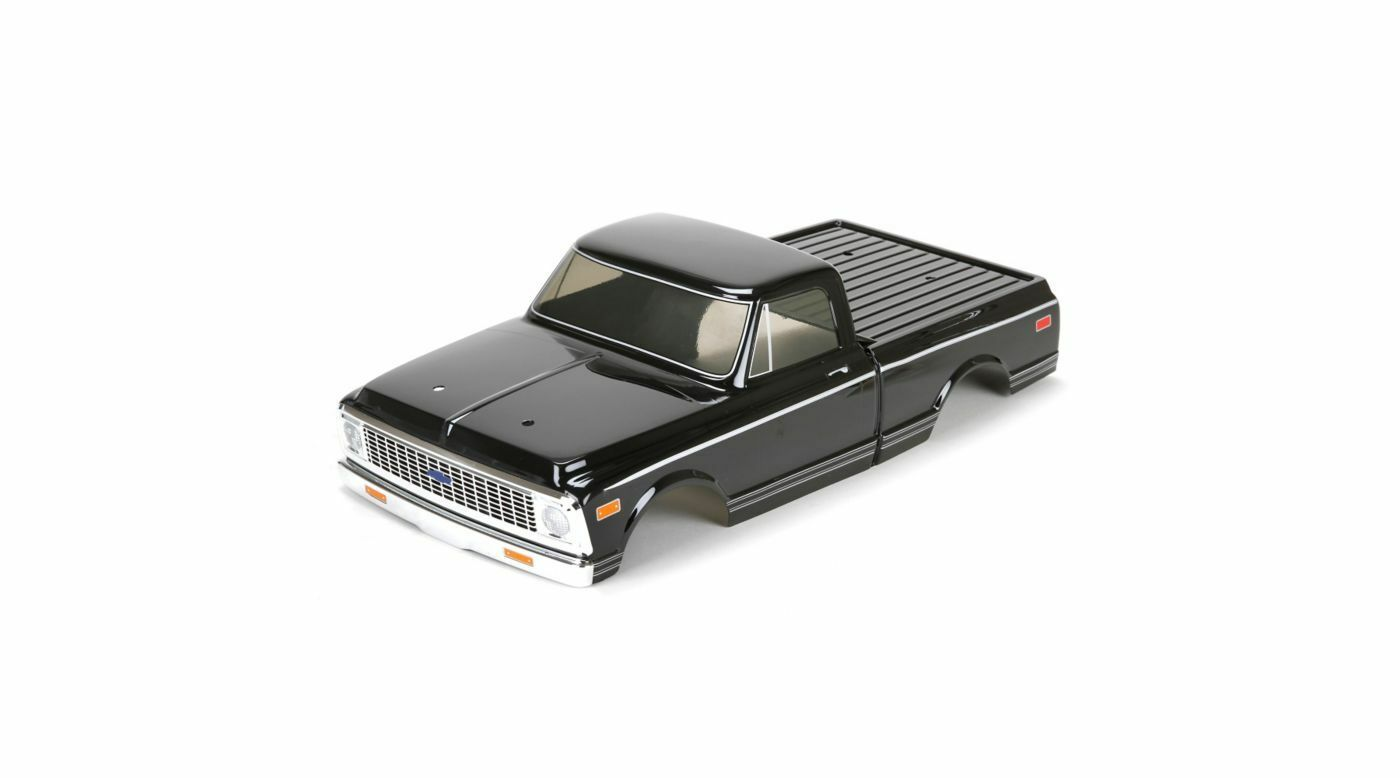 Vaterra VTR230051 1972 Chevy C10 On Road Body Set Painted