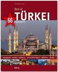 Best of Türkei - 66 Highlights von Maria Mill (2016, Gebundene Ausgabe)