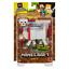 inch Action Figures-frais de port Combiné Minecraft Comic Maker 3.25
