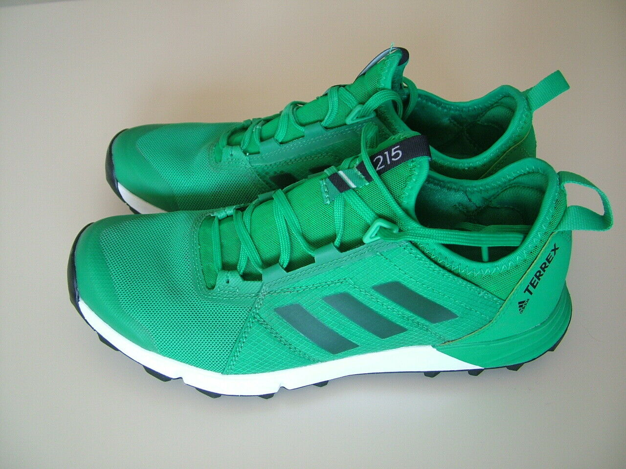 Adidas Terrex 215 al  aire libre zapatos 41 1 3  barato y de alta calidad
