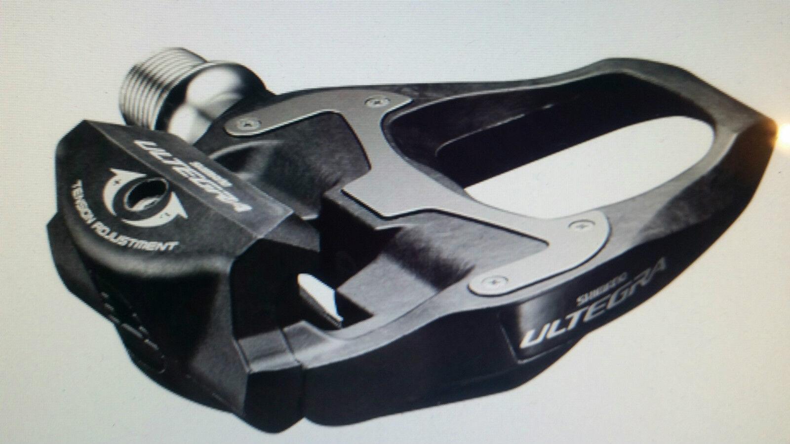 Coppia di pedali SHIMANO Pair Pedals Race ULTEGRA PD-6800   reasonable price