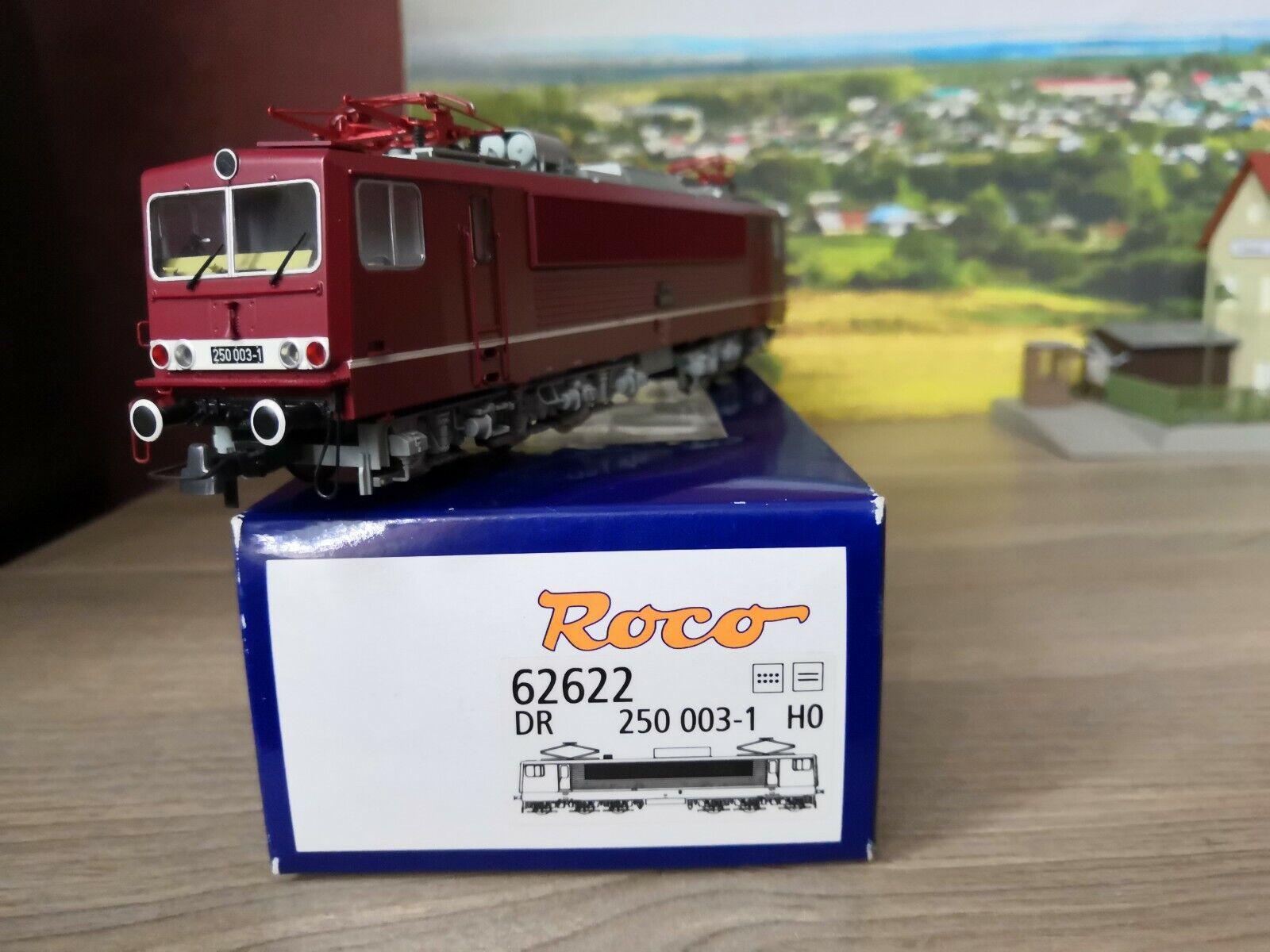 Roco 62622 E-Lok BR 250 003-1 der DR