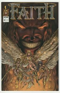 Faith-1-A-amp-B-Variant-LOT-1997-Lightning-John-Cleary
