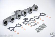 Abgaskrümmer Auspuffkrümmer Krümmer BMW E46 E61 E60 E65 X5 330D 530D 730D 3.0D