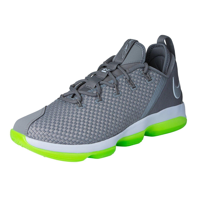 Men's LeBron XIV Low Dunkman Basketball Shoes, 878636 005 Multi Comfortable Cheap and beautiful fashion