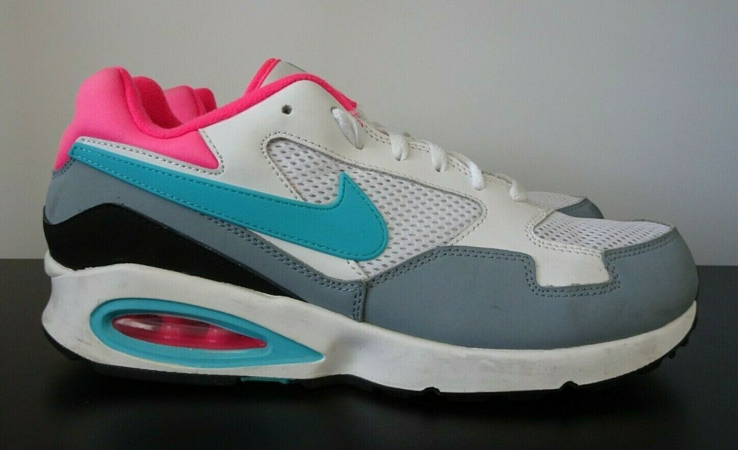 Mens Nike Air Max ST Dusty Cactus Trainers VGC - UK 9.5