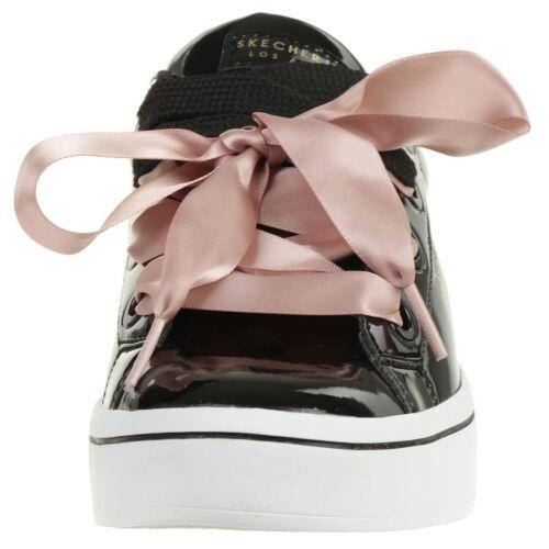 Lack Hi Blk Skechers Sneaker Schwarz Slick Damen lites 959 Shoes H1wHx0PqgC