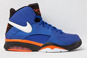 Nike Air Flight  Blue/Orange [472499-400] Size 10