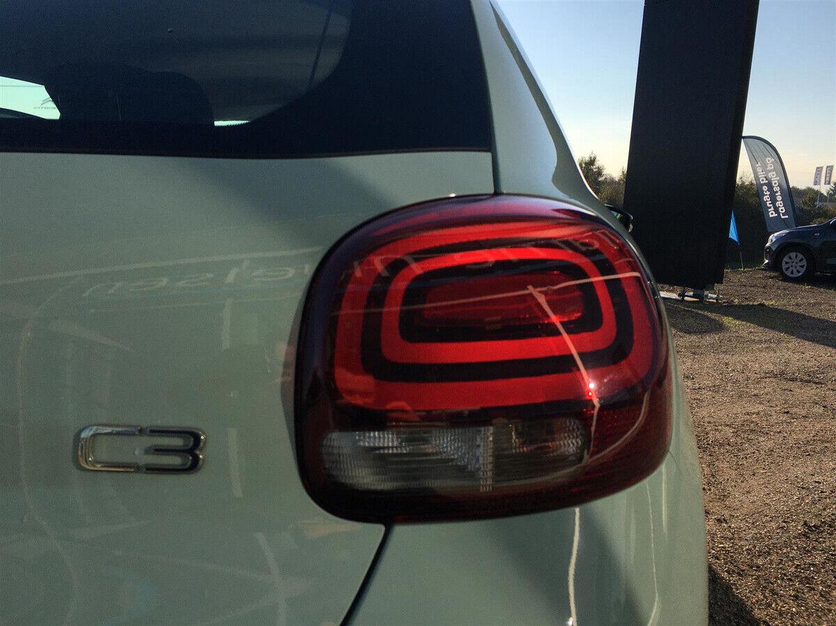 Citroën C3 1,6 BlueHDi 75 Feel+ - billede 5