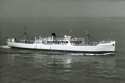 rp01858 - Port Line Cargo Ship - Port Fairy , built 1928 - photo 6x4