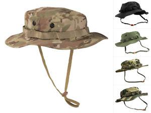 GemäßIgt Mil-tec Us Gi Boonie Hat Trilaminat Buschhut Tropenhut Rangerhut Hut Mütze S-xxl Bestellungen Sind Willkommen.