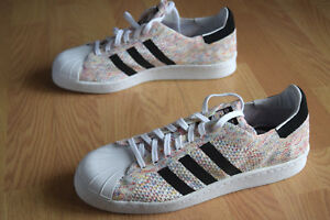 Details zu adidas Superstar 80's PK 39 40 41 42 44 45 46 48 stan smith gazelle S75845