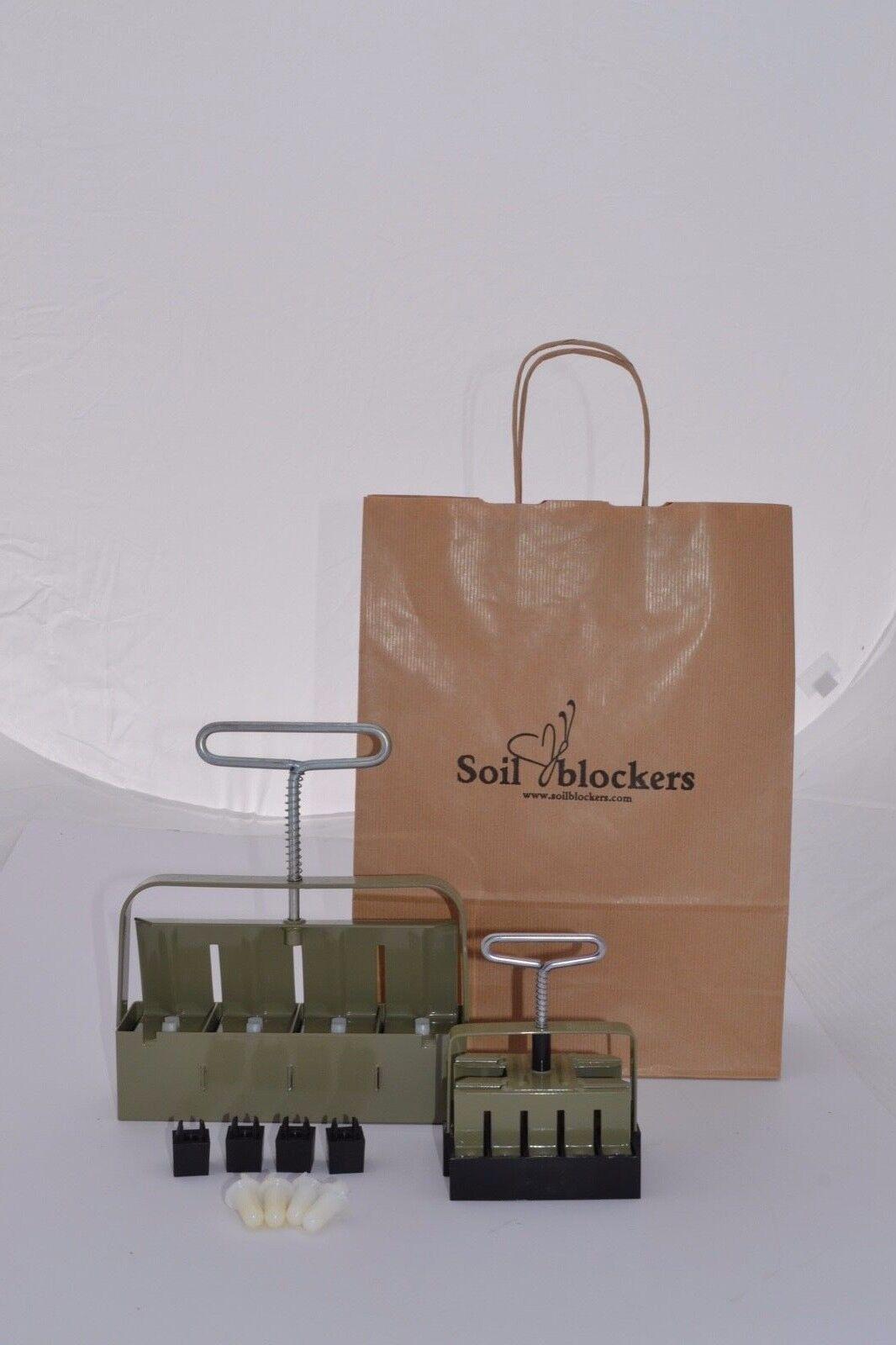 Bloqueador de jardinería Conjunto de regalo verde del suelo