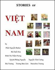 Stories of Vietnam by Truong B. Lam (2013, Paperback)