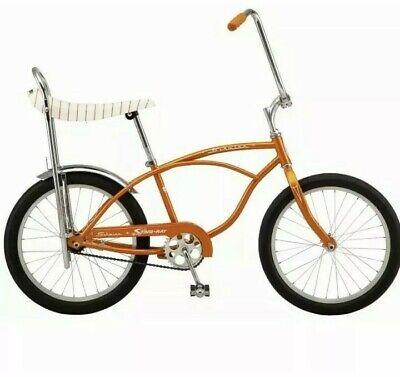HANDLEBAR BICYCLE STREAMERS set//2 Retro Vintage Schwinn Sting Ray Murry Bike NEW