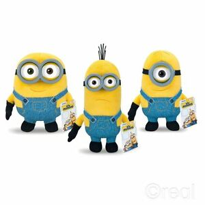 Image Is Loading New Despicable Me 5 034 Stuart Kevin Or