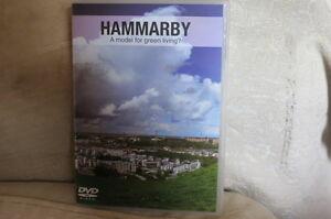 Hammarby-un-Modelo-para-Verde-Living-DVD-Stockholm-Suecia-Muy-Raro