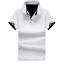 Men-039-s-Fashion-Slim-Short-Sleeve-Shirt-T-shirt-Casual-Tops-Blouse-Tee-Shirts-Men thumbnail 14