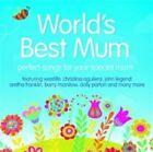World's Best Mum 0887654772725 CD