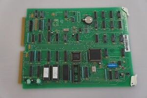 Bogen-MCPCA2-Processor-Board-For-Multicom-2000-Intercom-System-Untested