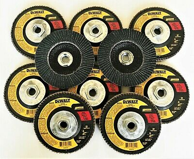 Cal-Hawk 20 Pack 4-1//2 Auto Body Sanding Flap Discs 120 Grit